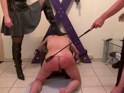 Anal Treatment - Part 2 Of 2 - Wmv