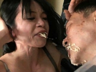 I Live for My Mistress' Scat and Puke! HD only