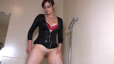 POV - You Are My Toilet For Pee 06